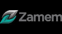Zamem logo