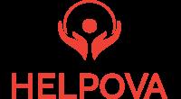 Helpova logo