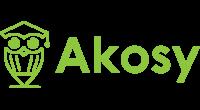 Akosy logo