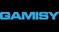Gamisy logo