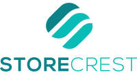 StoreCrest logo