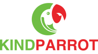 KindParrot logo