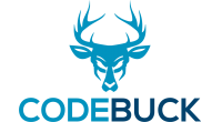 CodeBuck logo