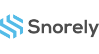 Snorely logo