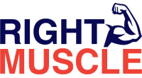 RightMuscle logo