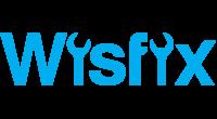 Wisfix logo