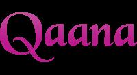 Qaana logo
