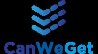 CanWeGet logo