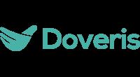 Doveris logo