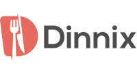 Dinnix logo