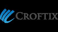 Croftix logo