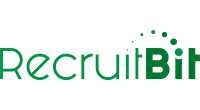 RecruitBit logo