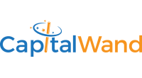 CapitalWand logo