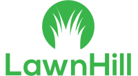 LawnHill logo