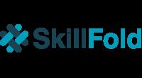 SkillFold logo