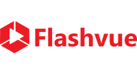 Flashvue logo