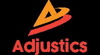 Adjustics logo