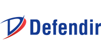 Defendir logo