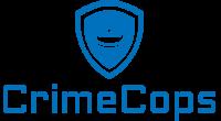 CrimeCops logo