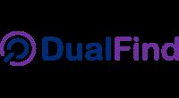 DualFind logo