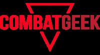CombatGeek logo