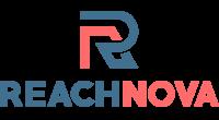 ReachNova logo