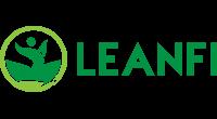 Leanfi logo
