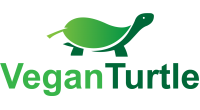 VeganTurtle logo