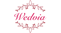 Wedvia logo