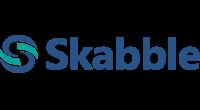Skabble logo