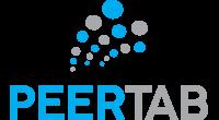 PeerTab logo