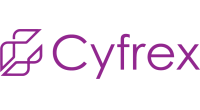 Cyfrex logo