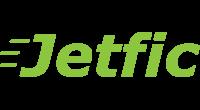 Jetfic logo