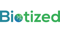 Biotized logo