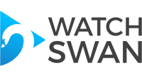 WatchSwan logo