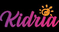 Kidria logo