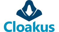 Cloakus logo