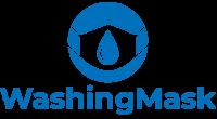 WashingMask logo
