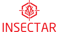Insectar logo