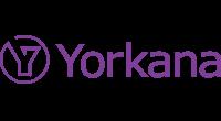 Yorkana logo