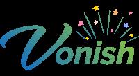 Vonish logo