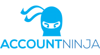 AccountNinja logo