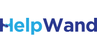 HelpWand logo