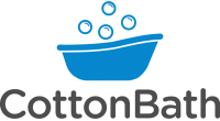CottonBath logo