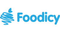 Foodicy logo
