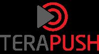 Terapush logo