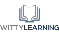 WittyLearning logo