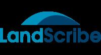 LandScribe logo