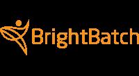 BrightBatch logo