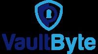 VaultByte logo